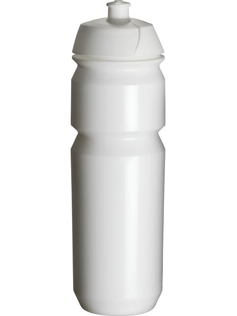 Tacx Shiva Bio Vattenflaska 750ml vit